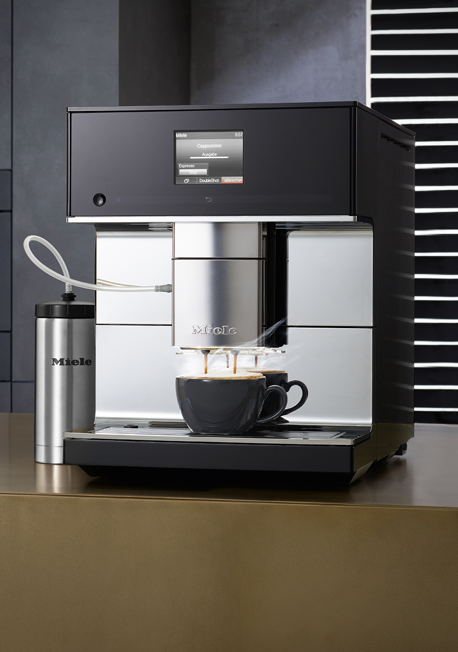 Miele Cm Bean To Cup Coffee Machines Miele