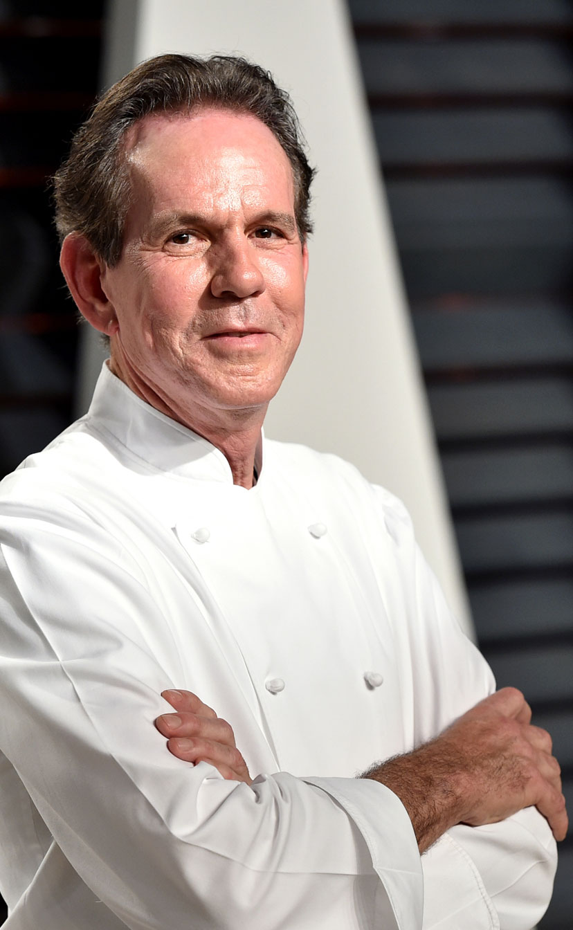 Best and Beyond: The French Laundry's Thomas Keller