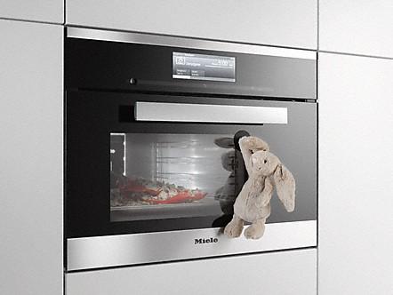 Gerätekühlsystem und kühle Front