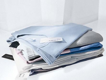 Nauji tekstilės gaminiai