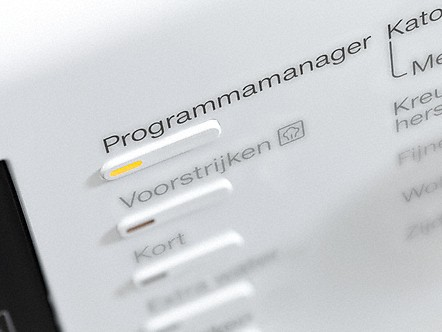 Programmamanager