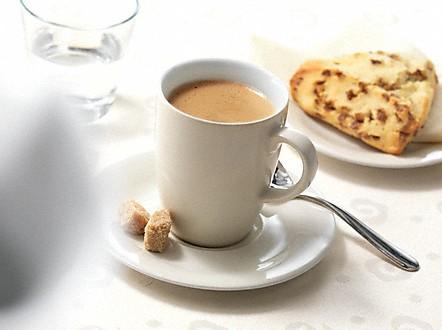 Kaffee lang