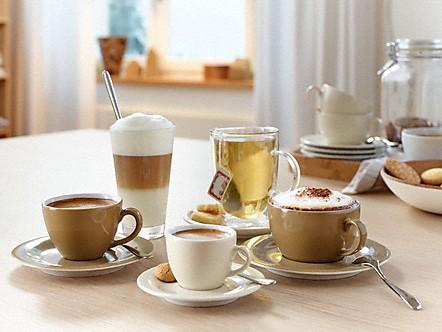 Coffee& Tea