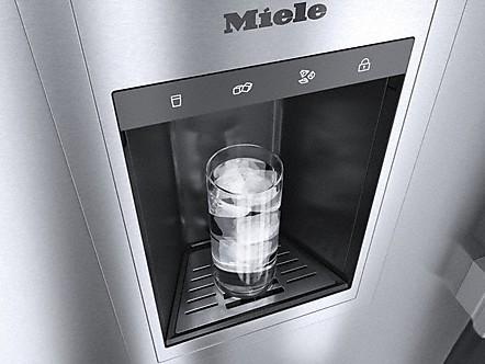 MasterCool - Ice/Water Dispenser
