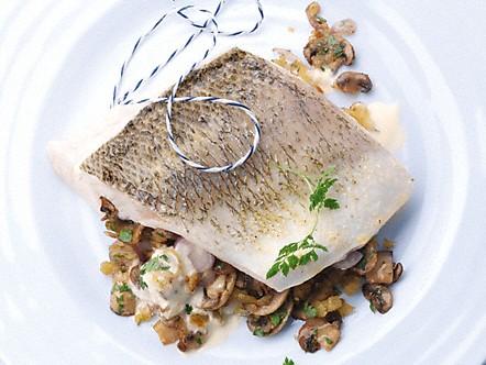 Fisch/ Meeresfrüchte