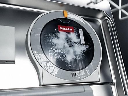 Weltneuheit: AutoDos mit PowerDisk