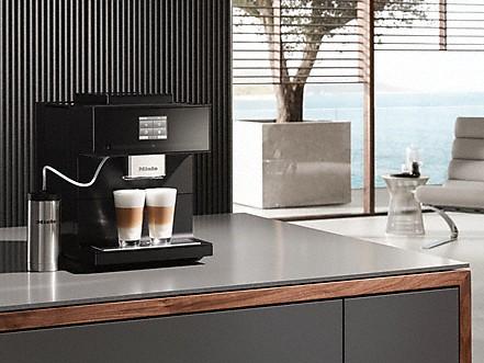 Inperfekter Harmonie zu vollendetem Kaffeegenuss