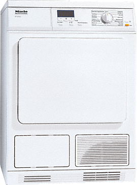 miele tumble dryer pt 5135 c el os condenser dryer. Black Bedroom Furniture Sets. Home Design Ideas