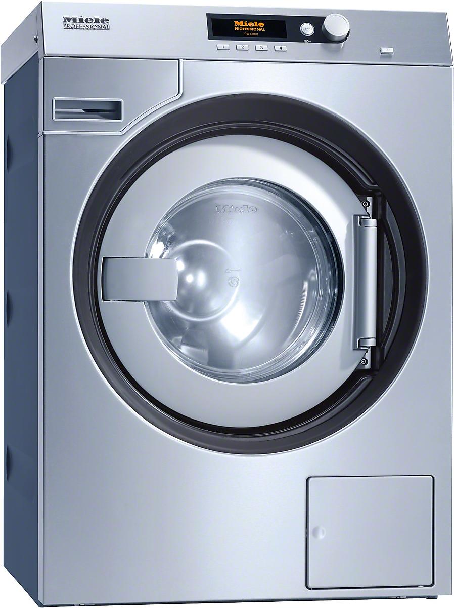 Miele Pw 6080 Vario El Lp Mar 3 Ac 440v 60hz Washing