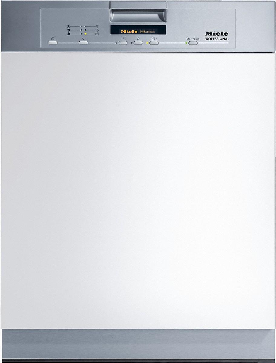 Miele pg 8080 i mar integrierte spulmaschine for Integrierte spülmaschine