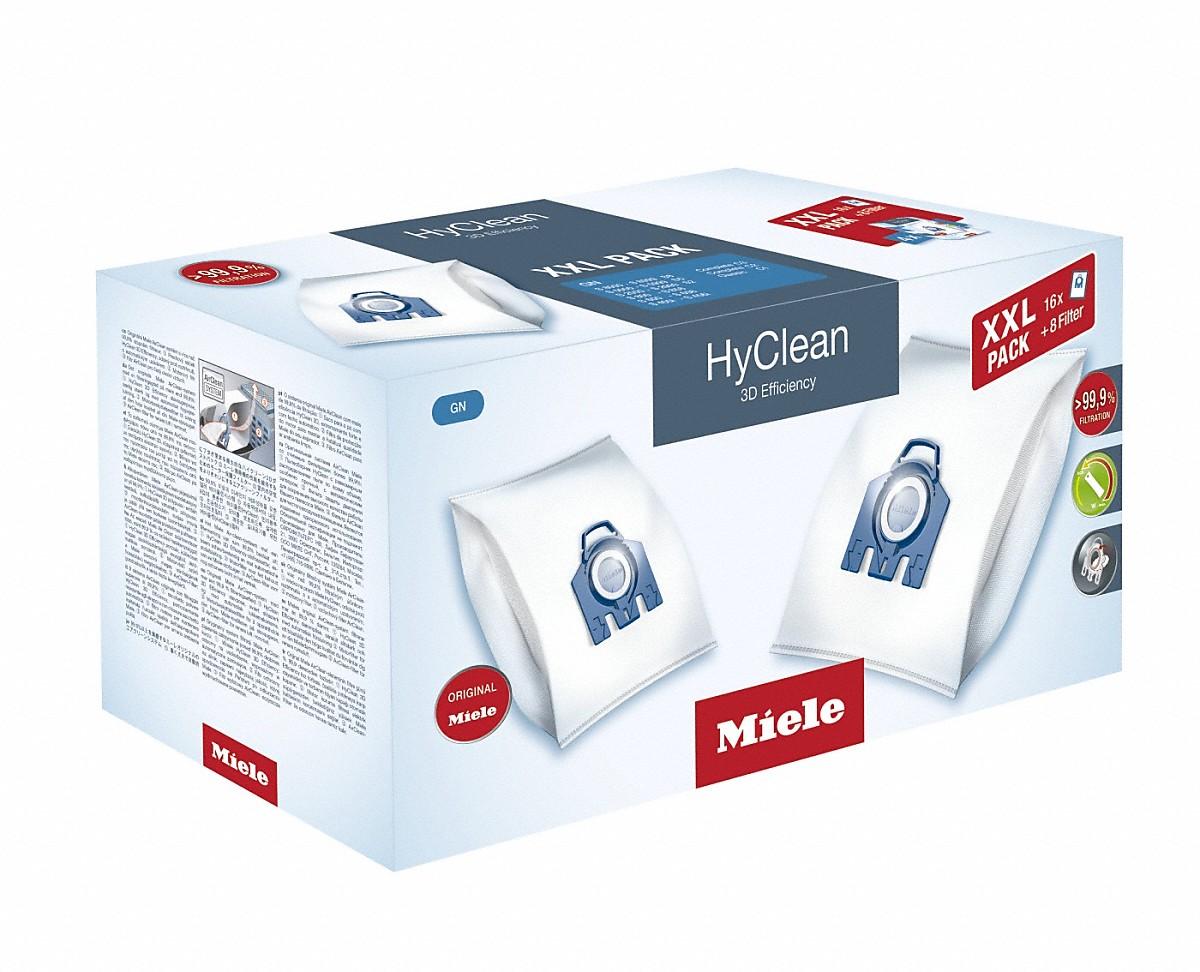 GN XXL HyClean 3D