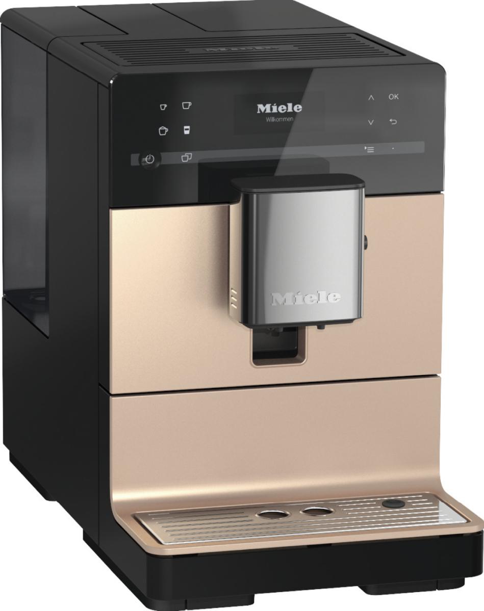 Máquina de café integrado MIELE CM 5500
