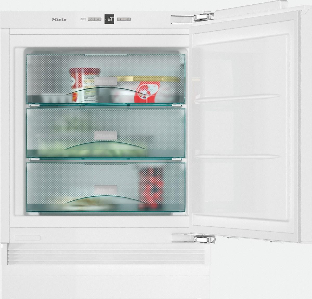 Congelador MIELE F31202 UI