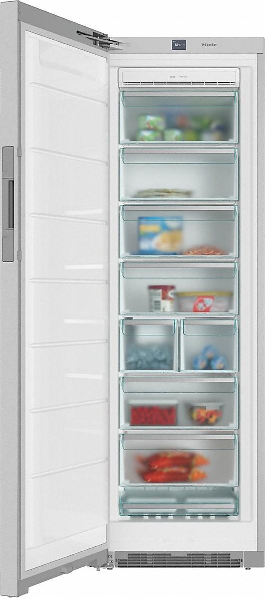Congelador MIELE FNS 28463 E ED/CS