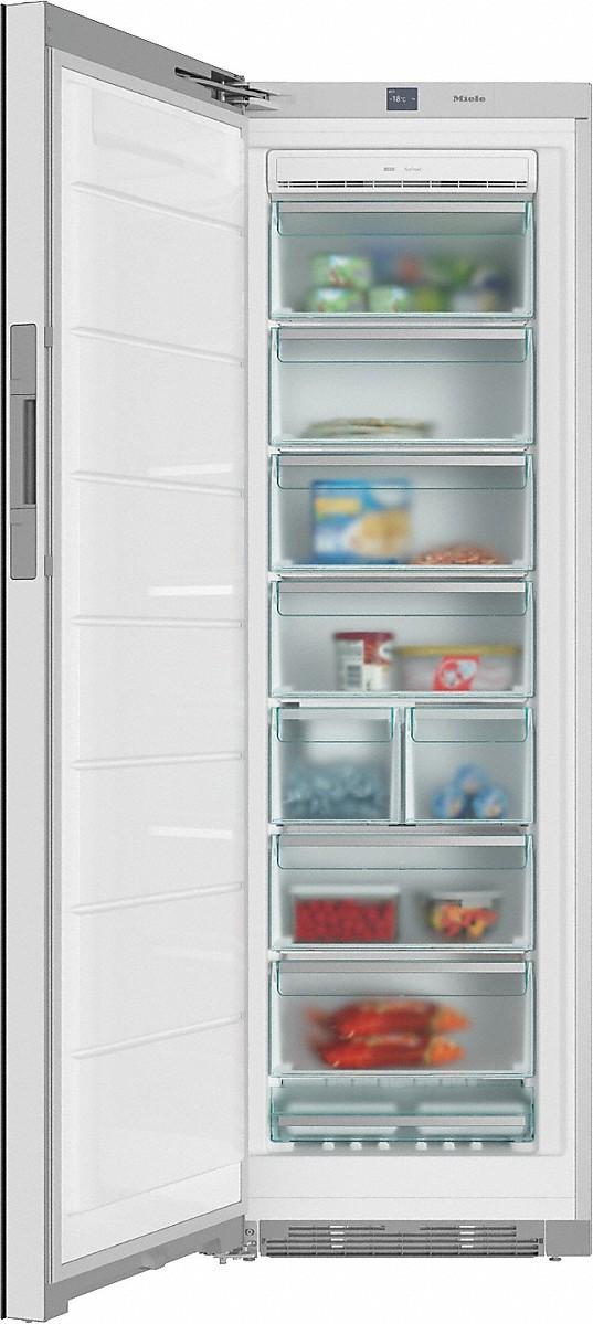 Congelador MIELE FNS 28463 E BB