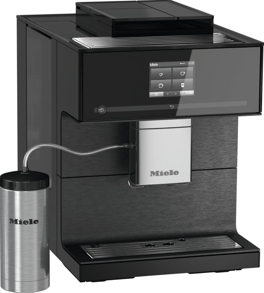 Máquina de café integrado MIELE CM 7750