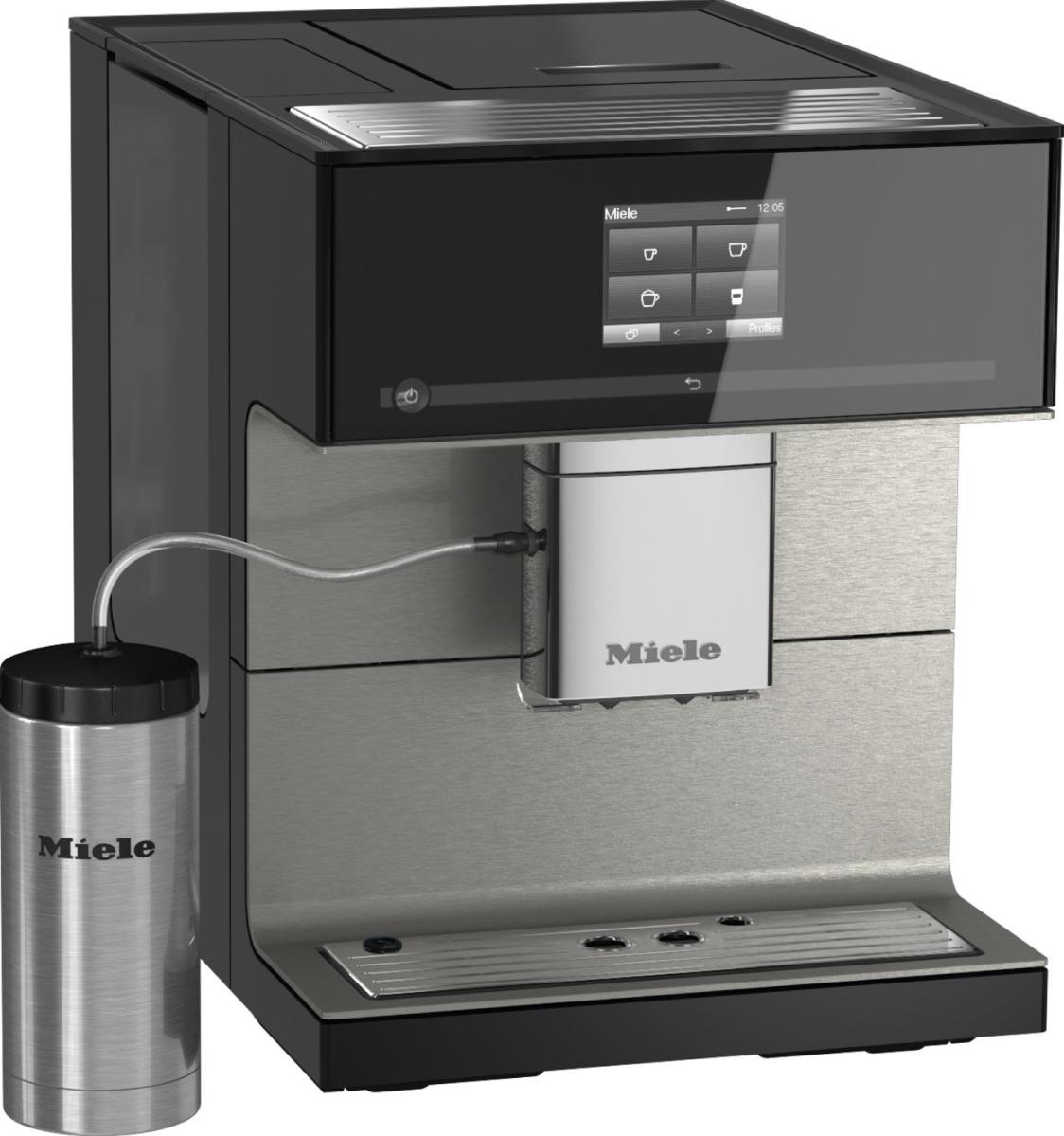 Máquina de café integrado MIELE CM 7550