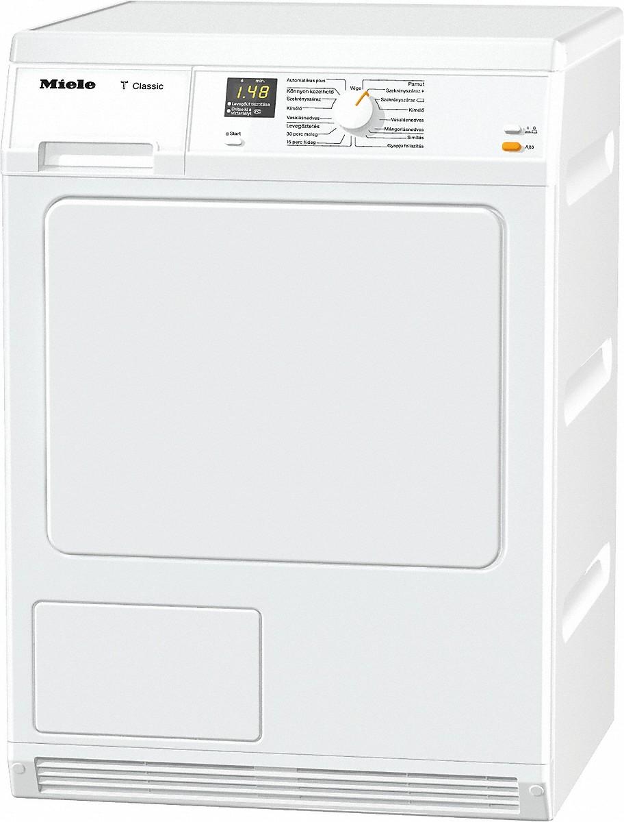 Miele TDA 150 C Hőszivattyús szárítógépek