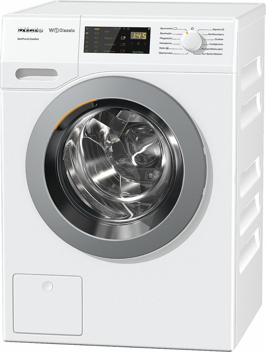 WDD031 EcoPlus&Comfort