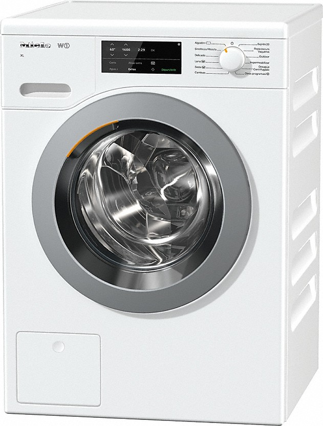 Lavadora MIELE WCG120 XL