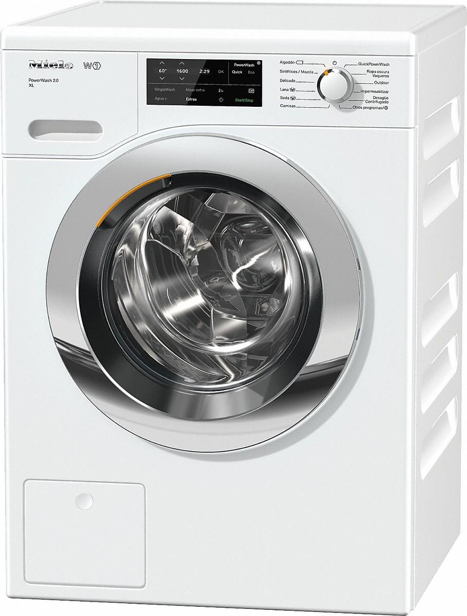 Lavadora MIELE WCI320 PWASH2.0 XL