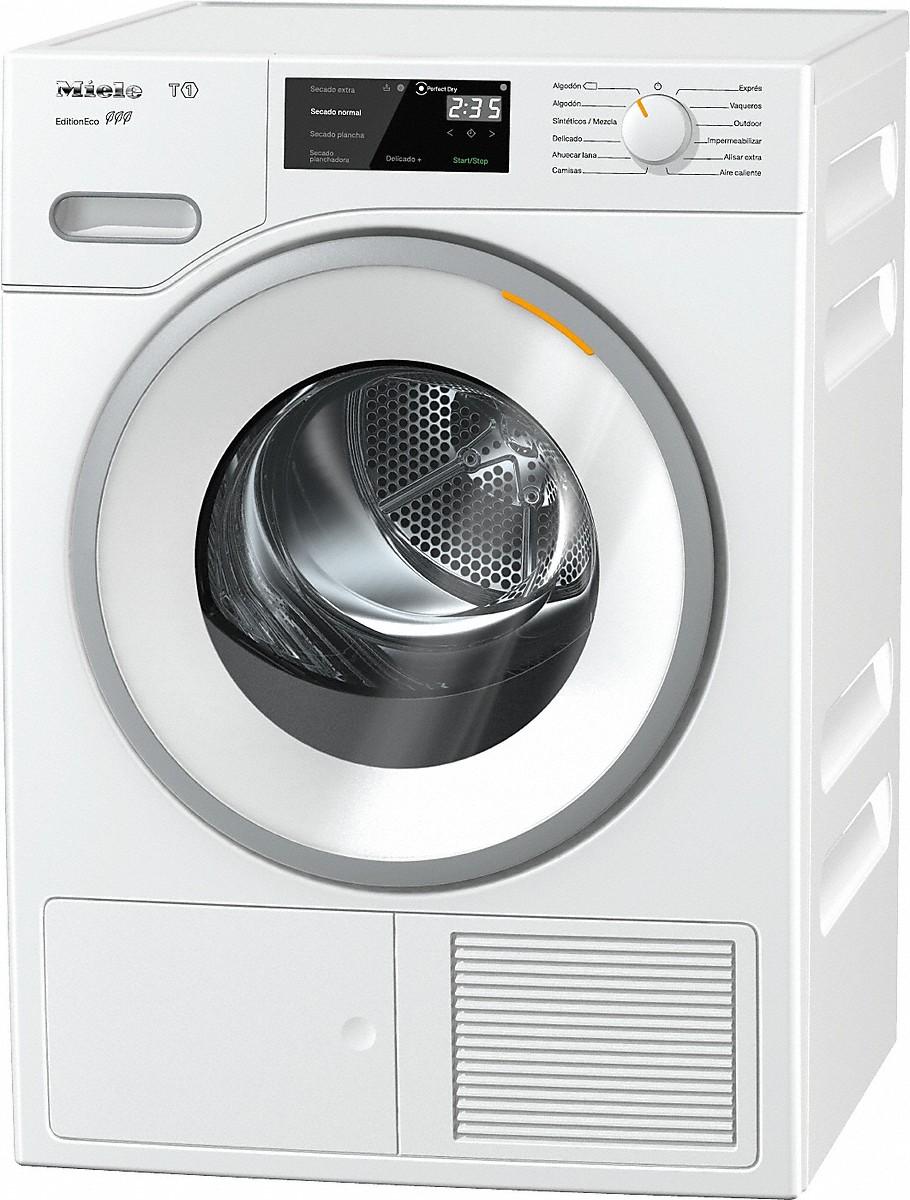 Secadora MIELE TWF500 WP