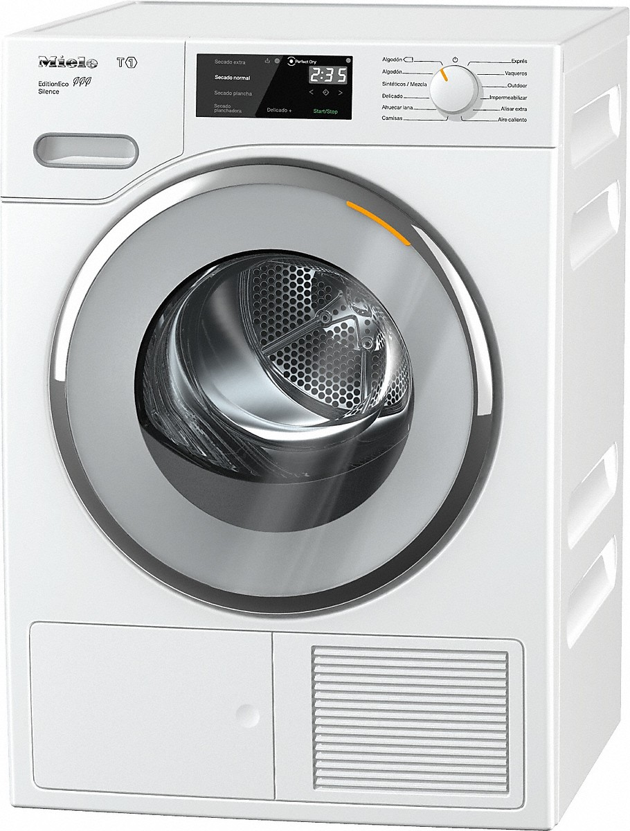 Secadora MIELE TWF505 WP