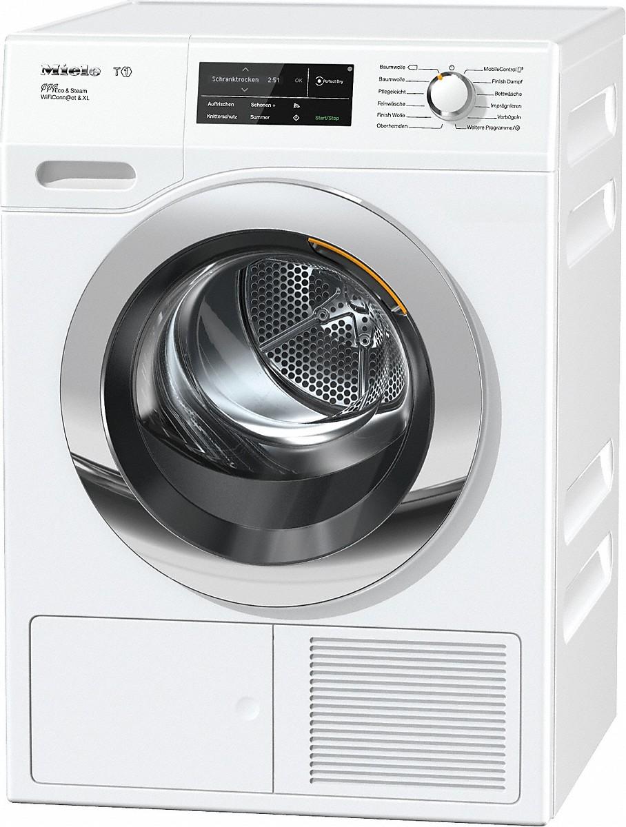 TCJ690 WP Eco&Steam WiFi&XL